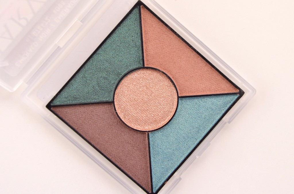 Mary Kay Limited Edition Eye Color Palette  (5)