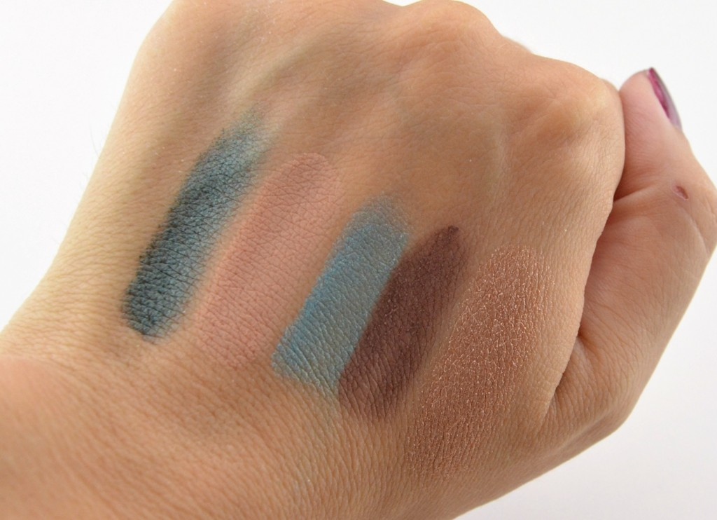 Mary Kay Limited Edition Eye Color Palette  (6)