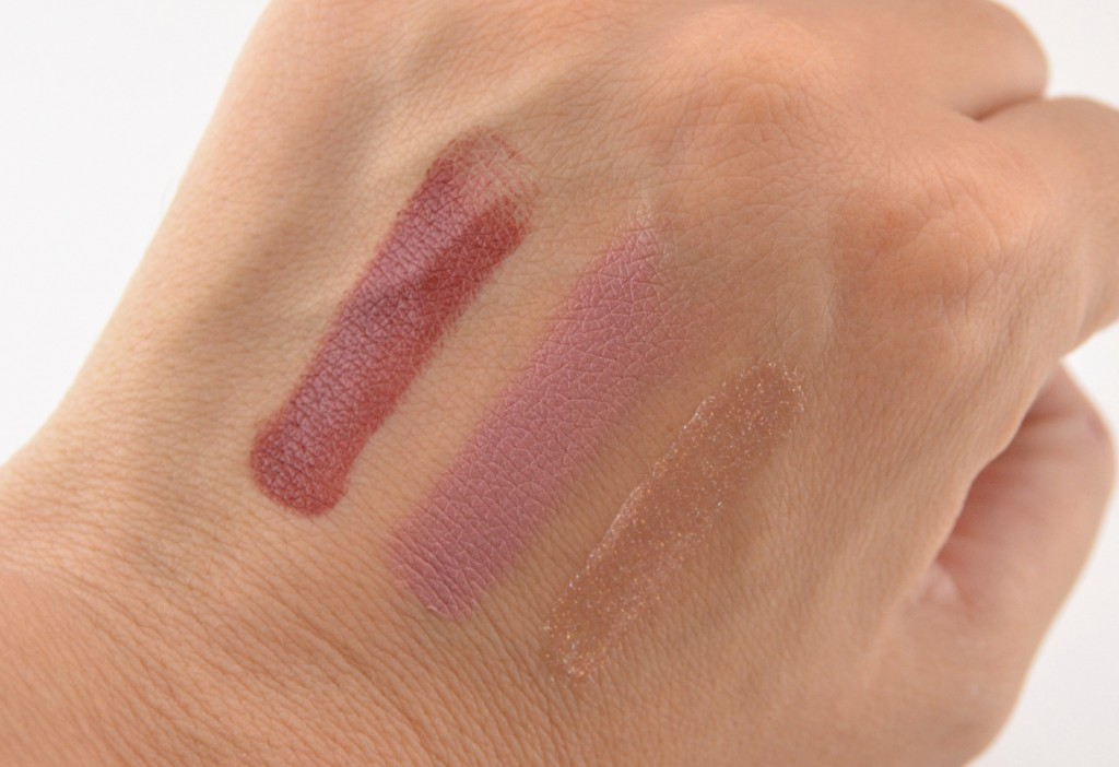 Mary Kay Limited Edition Lip Shimmer  (2)