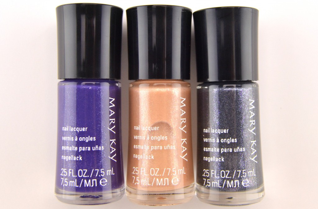 Mary Kay Limited Edition Nail Lacquer  (1)