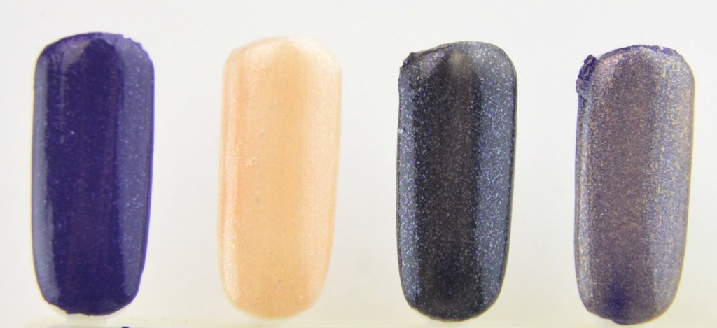 Mary Kay Limited Edition Nail Lacquer  (2)