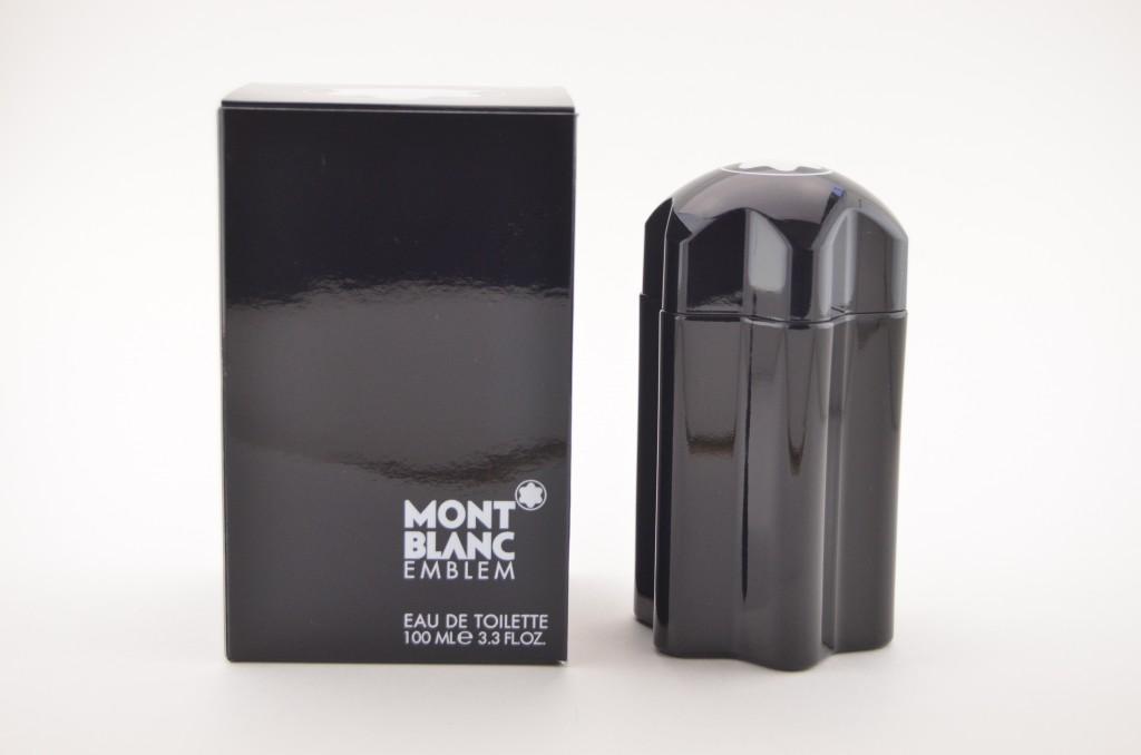 Mont Blanc Emblem Review