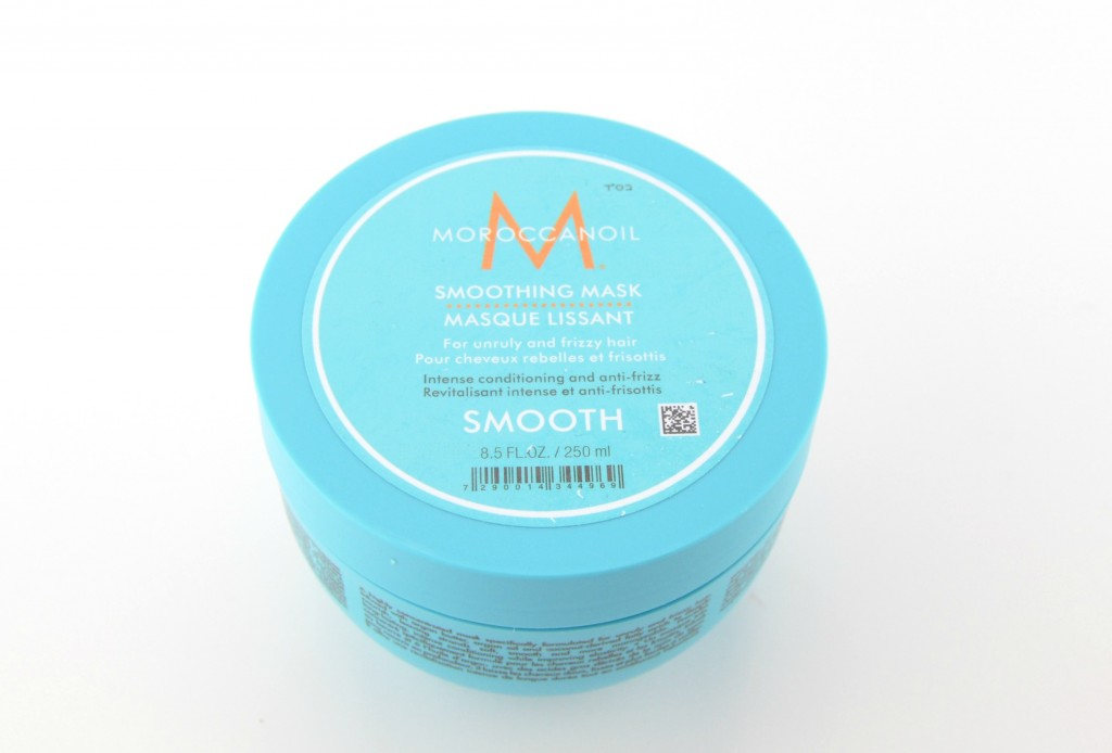 Moroccanoil Smoothing Mask  (1)