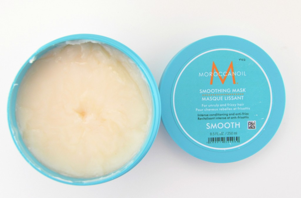 Moroccanoil Smoothing Mask  (2)