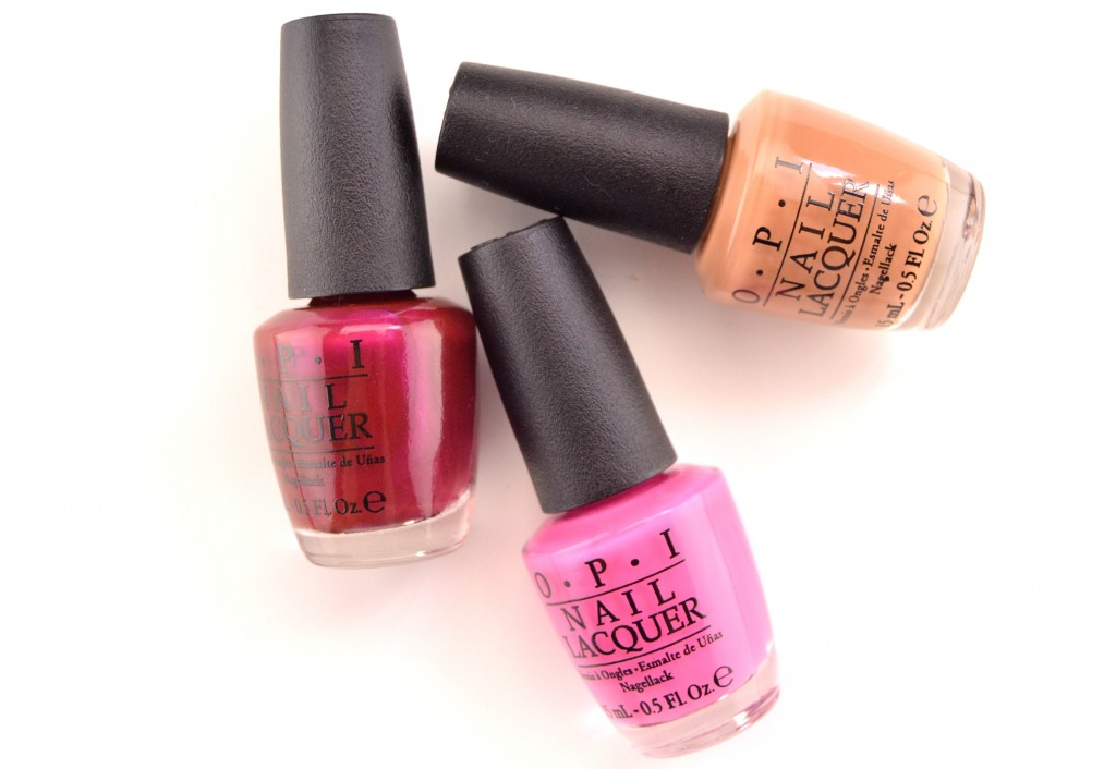 OPI Nordic Collection  (6)