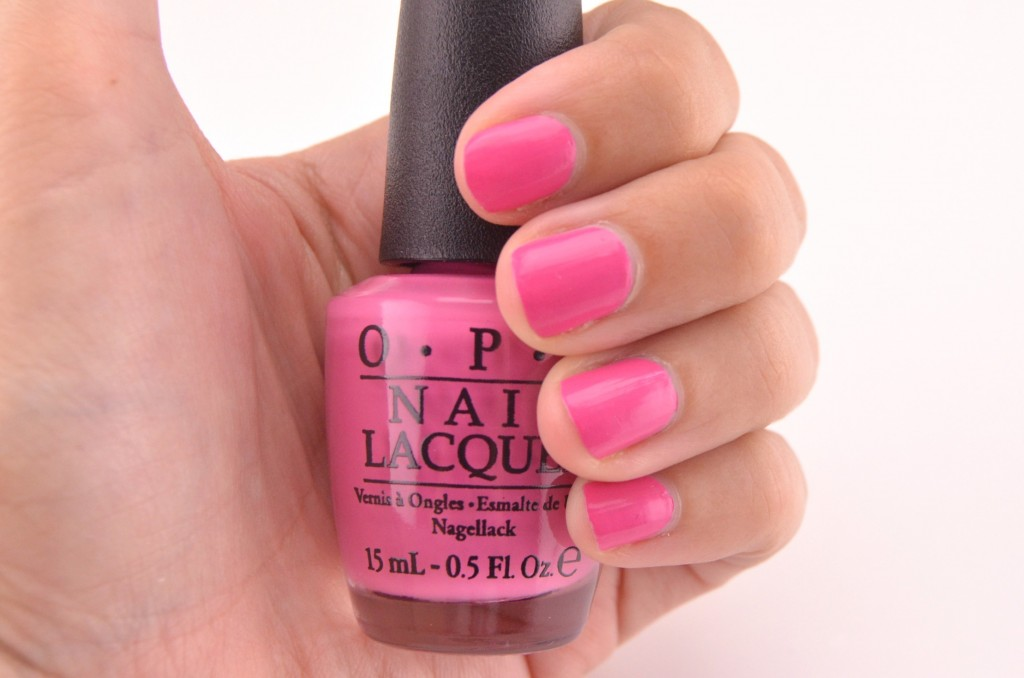 OPI Nordic Collection  (8)
