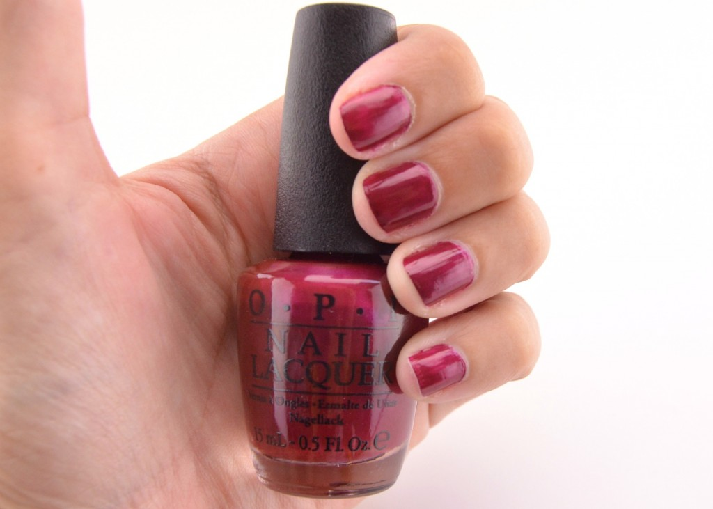 OPI Nordic Collection  (9)