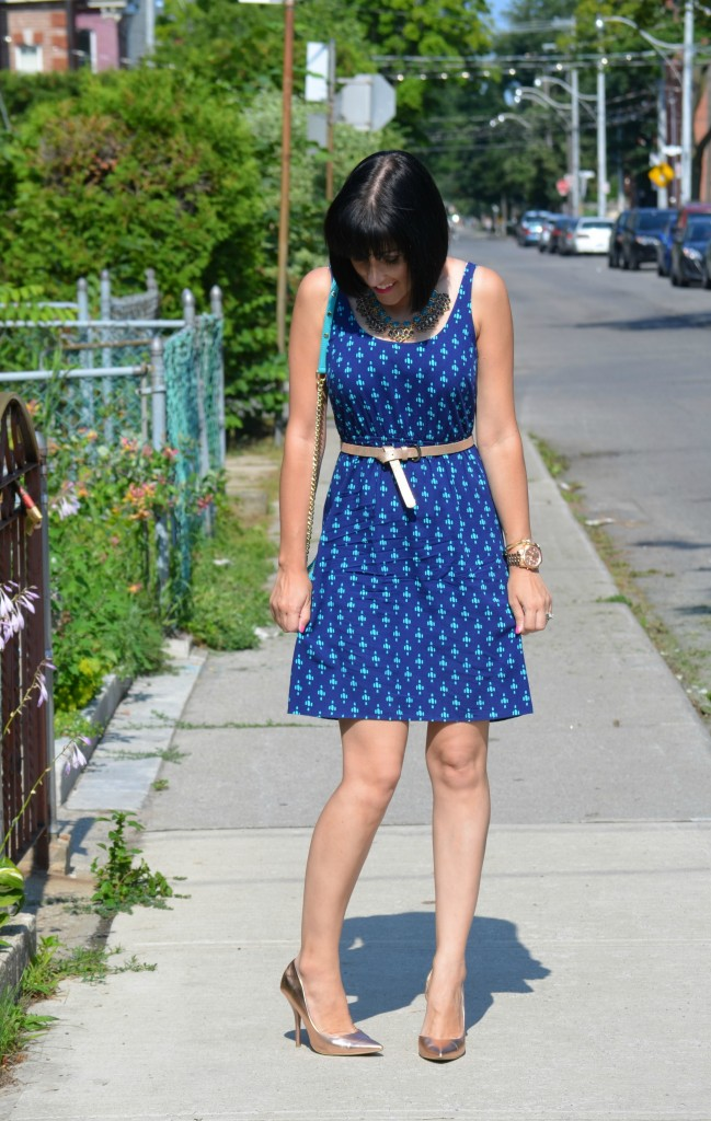 Old Navy Dress (1)