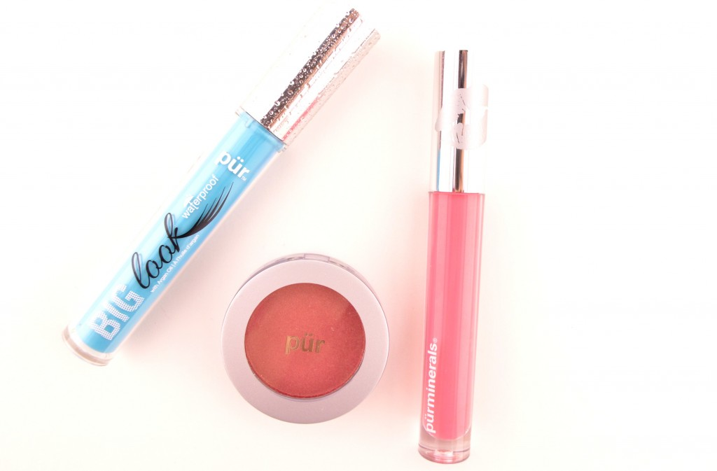 Pür Minerals Spring And Summer 2014 Collection Review