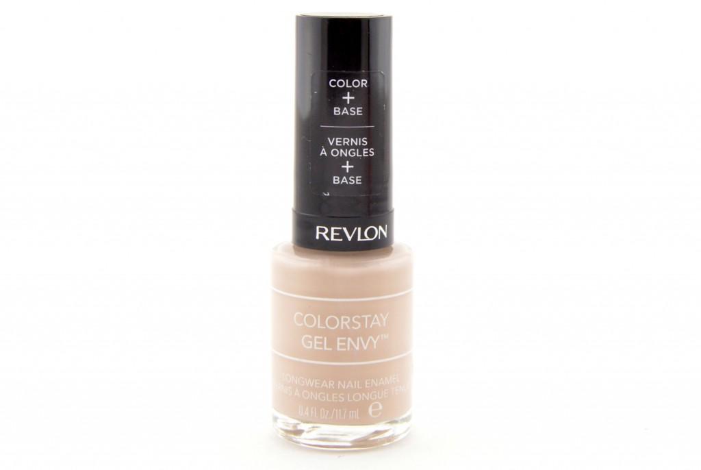 Revlon Colorstay Gel Envy Longwear Nail Enamel in Checkmate