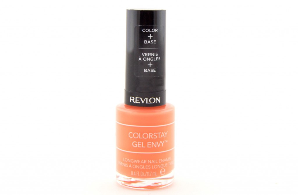 Revlon Colorstay Gel Envy Longwear Nail Enamel in Jokers Wild