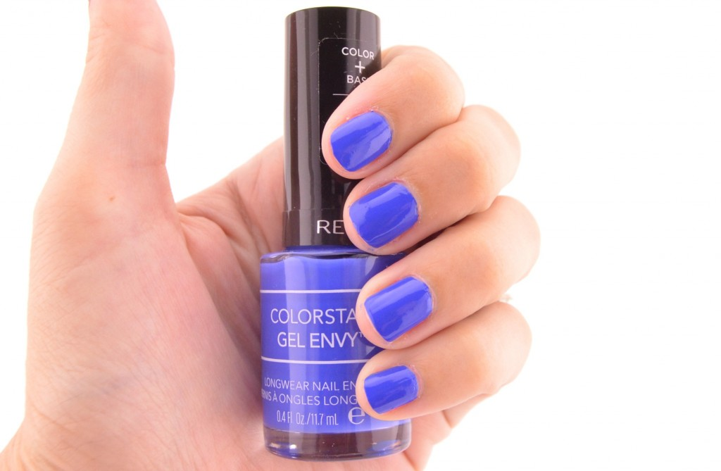 Revlon Colorstay Gel Envy Longwear Nail Enamel in Wild Card