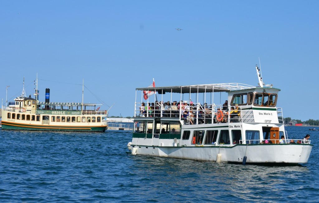 Smooth Sailing, Boat, Sail Boat, Toronto Island, Toronto, Toronto Skyline, Moroccanoil, Moroccanoil Smooth Collection