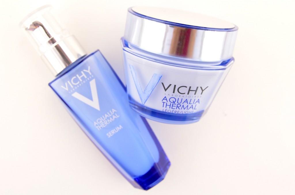 Vichy, Aqualia Thermal, Dynamic Hydration, Power Serum, Serum, Dehydration, moisturizer, cream, daily cream