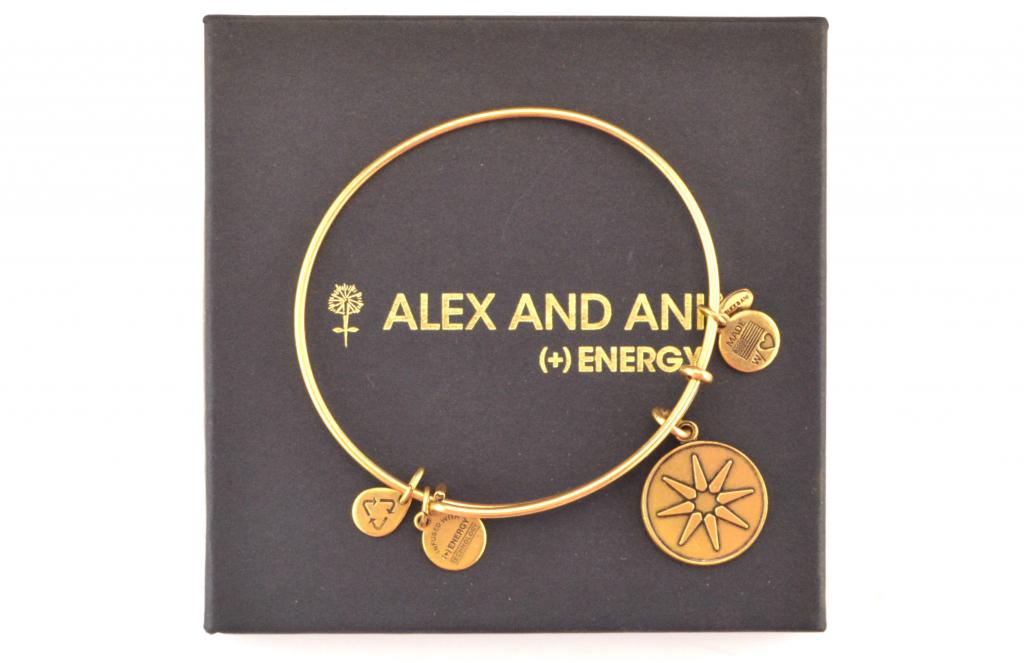 Alex and Ani Positive Energy Bangles (1)
