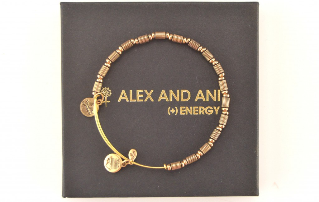 Alex and Ani Positive Energy Bangles (2)