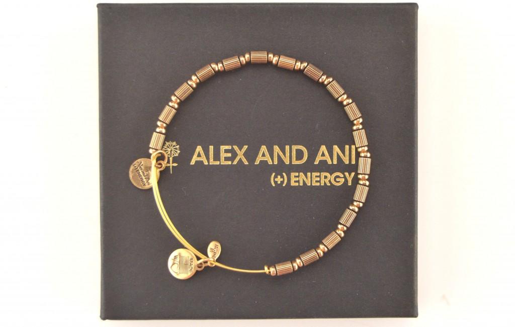 Alex and Ani Positive Energy Bangles (2)