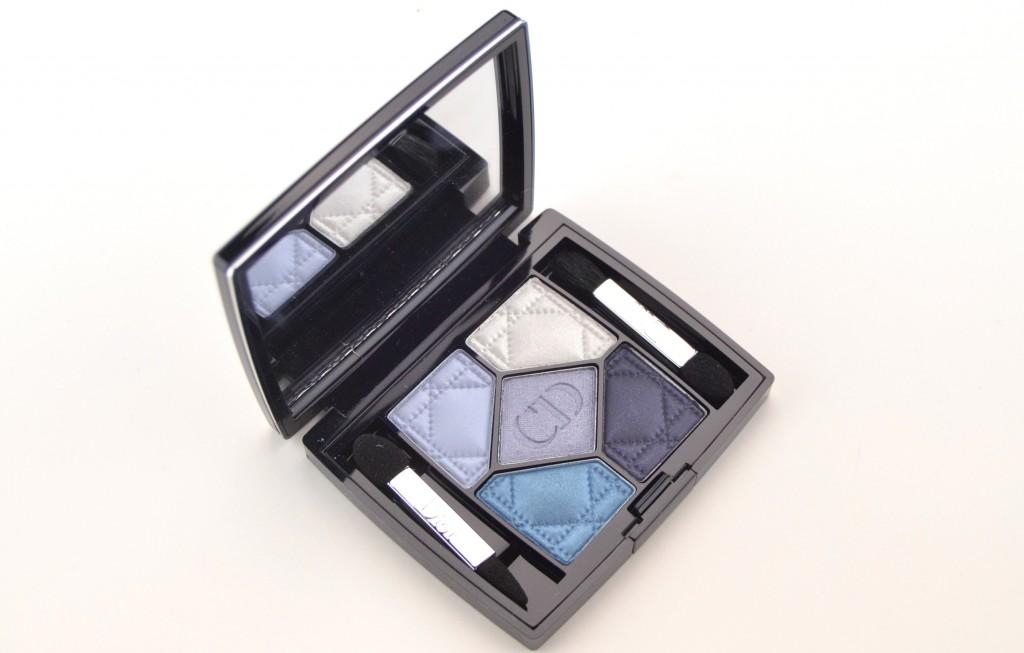 Dior Carré Bleu  (2)