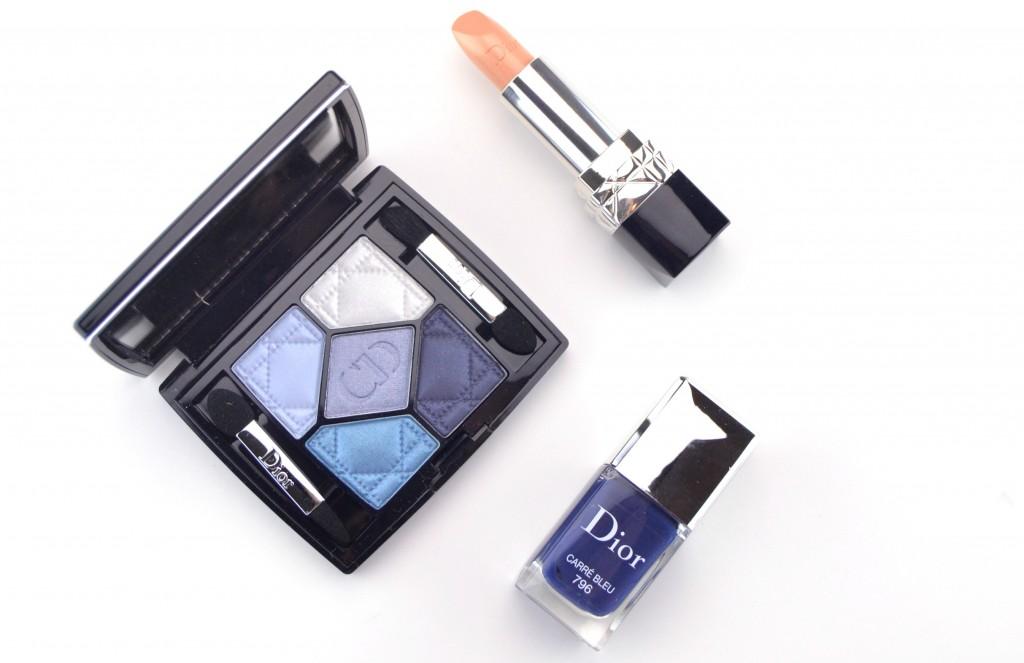 Dior Carré Bleu  (1)