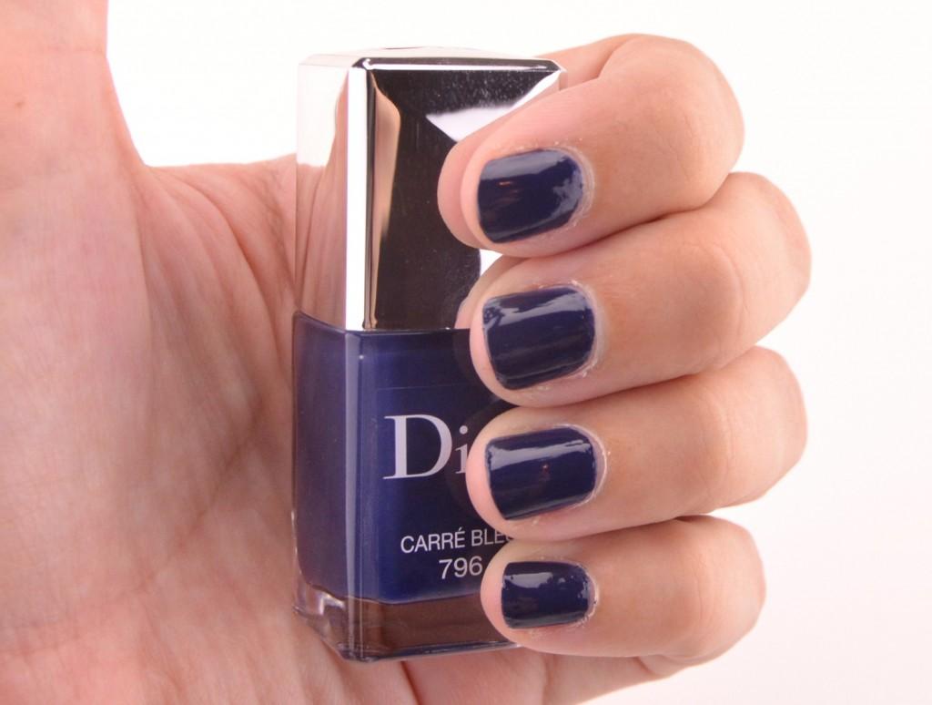 Dior Carré Bleu  (7)