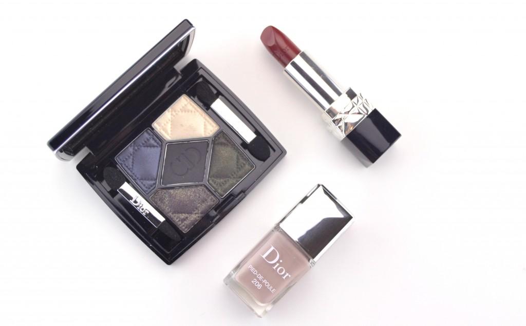 Dior Pied-de-Poule Black (1)