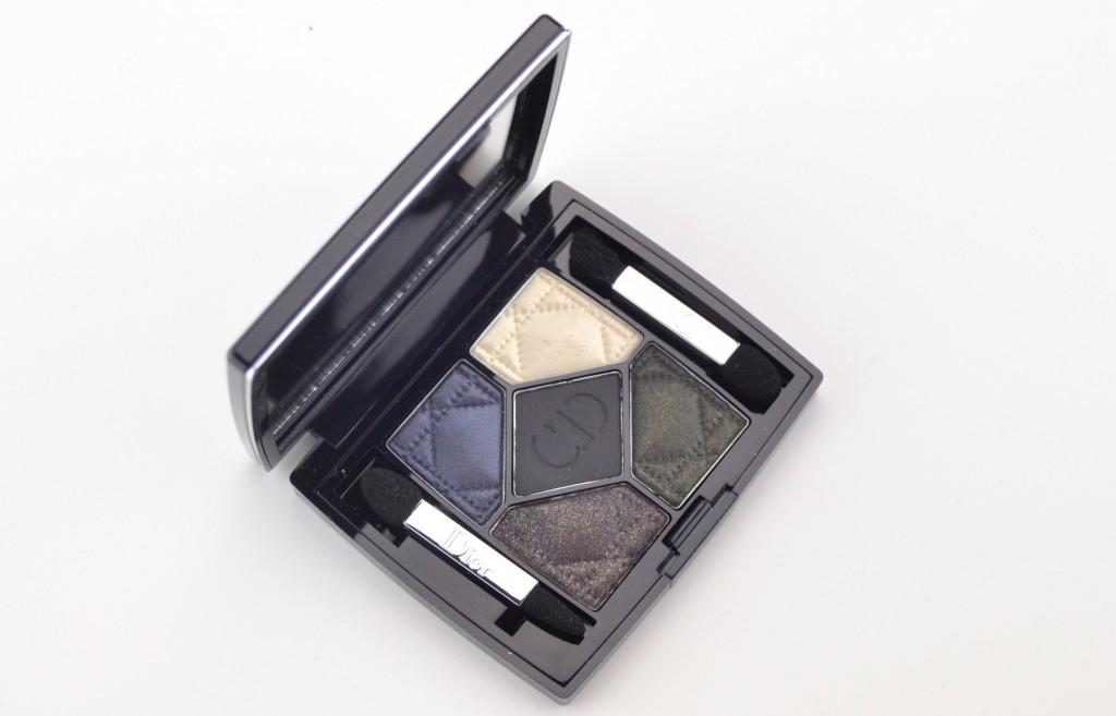 Dior Pied-de-Poule Black (2)