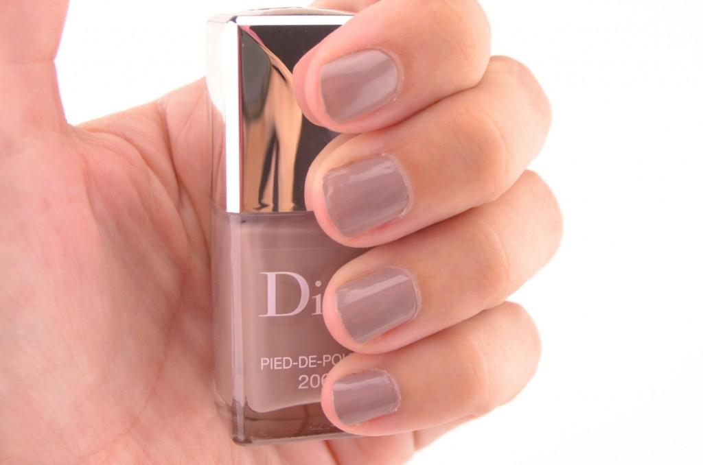 Dior Pied-de-Poule Black (7)