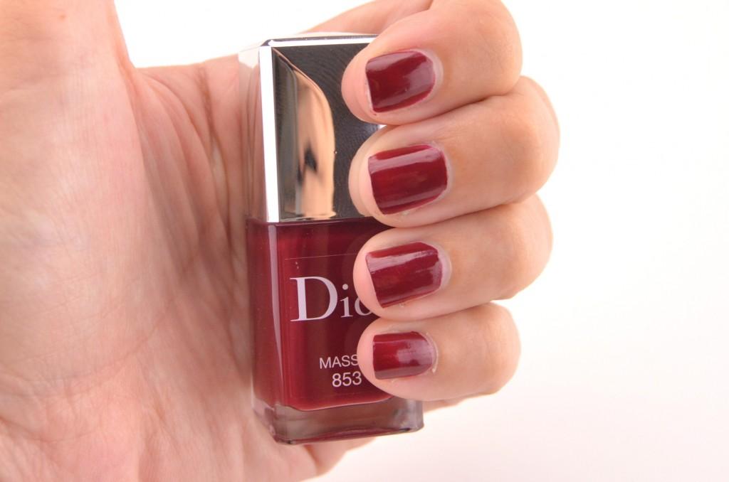 Dior Trafalgar Red  (4)