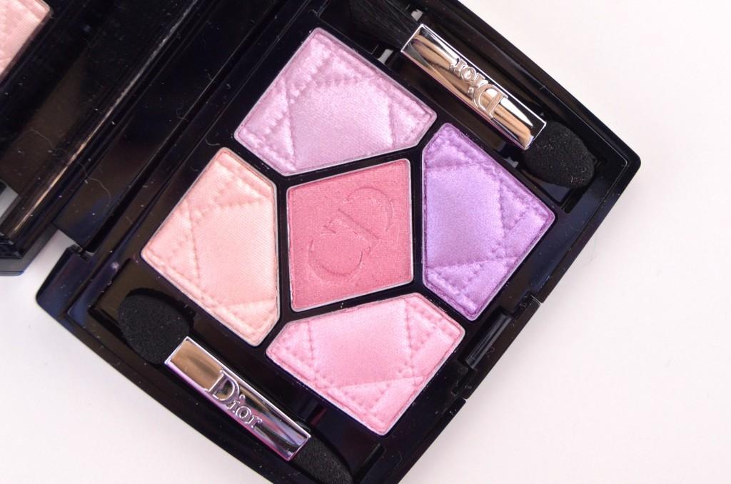Dior Tutu Pink  (2)