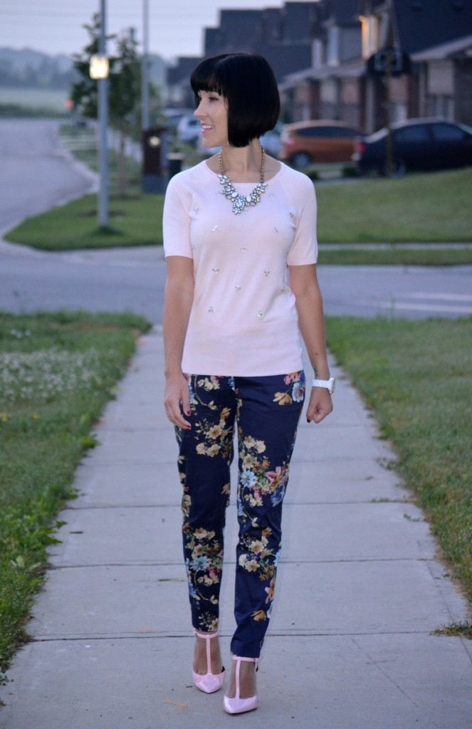 Blogger, Fashion Crimes, Spring Fashion, Latest Fashion Trends, Fashion Tips, Toronto Blog, What I Wore, Crimes of Fashion, Summer Outfits