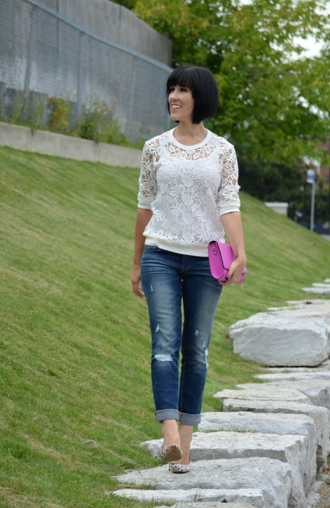 Lace Sweater (1)