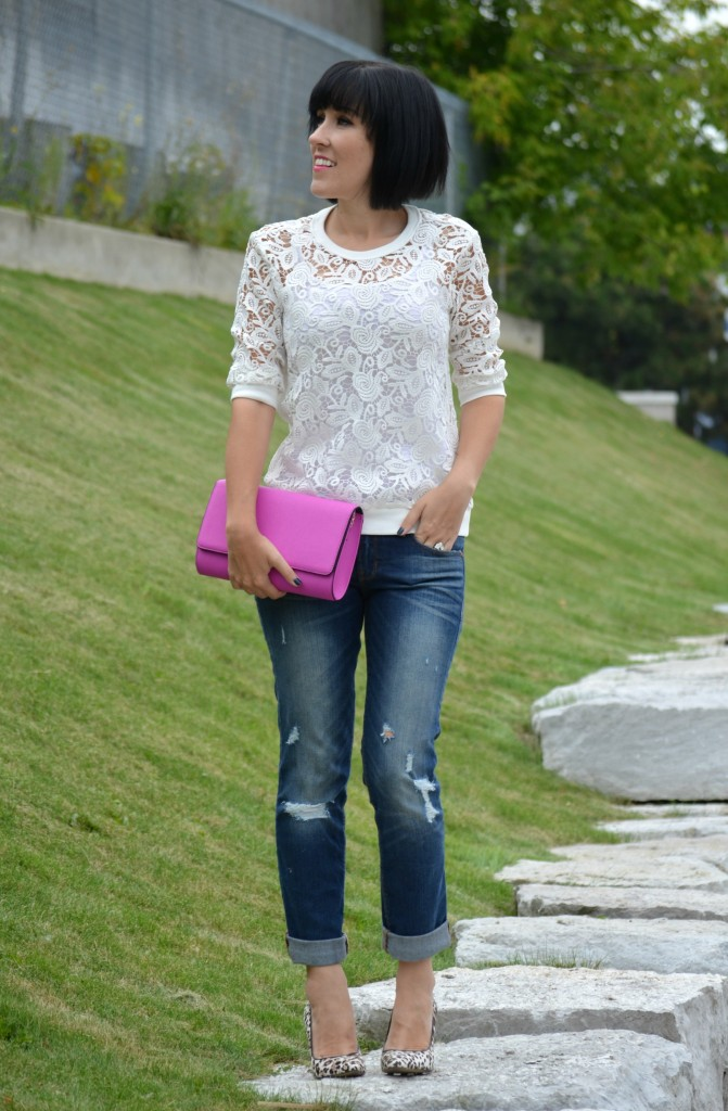 Lace Sweater (2)
