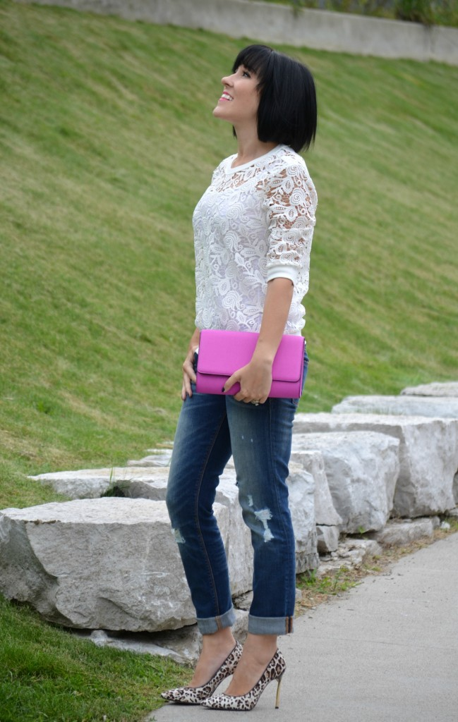 Lace Sweater (4)