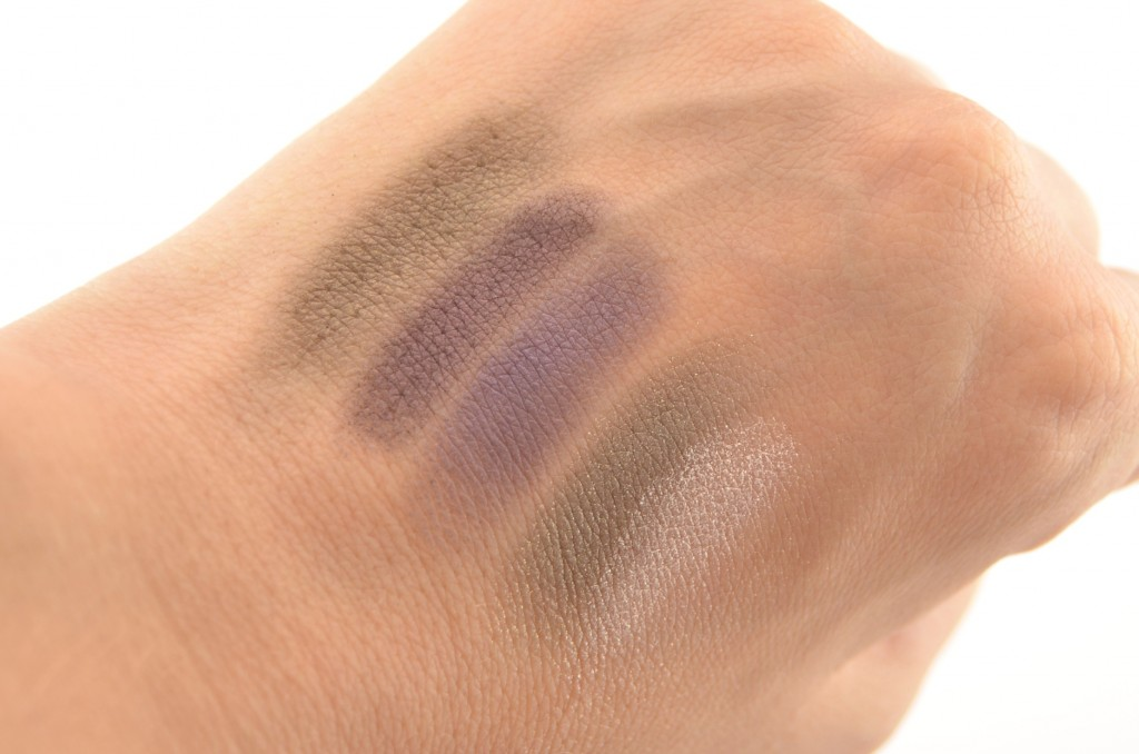 Lancôme French Idole Fall Collection Review