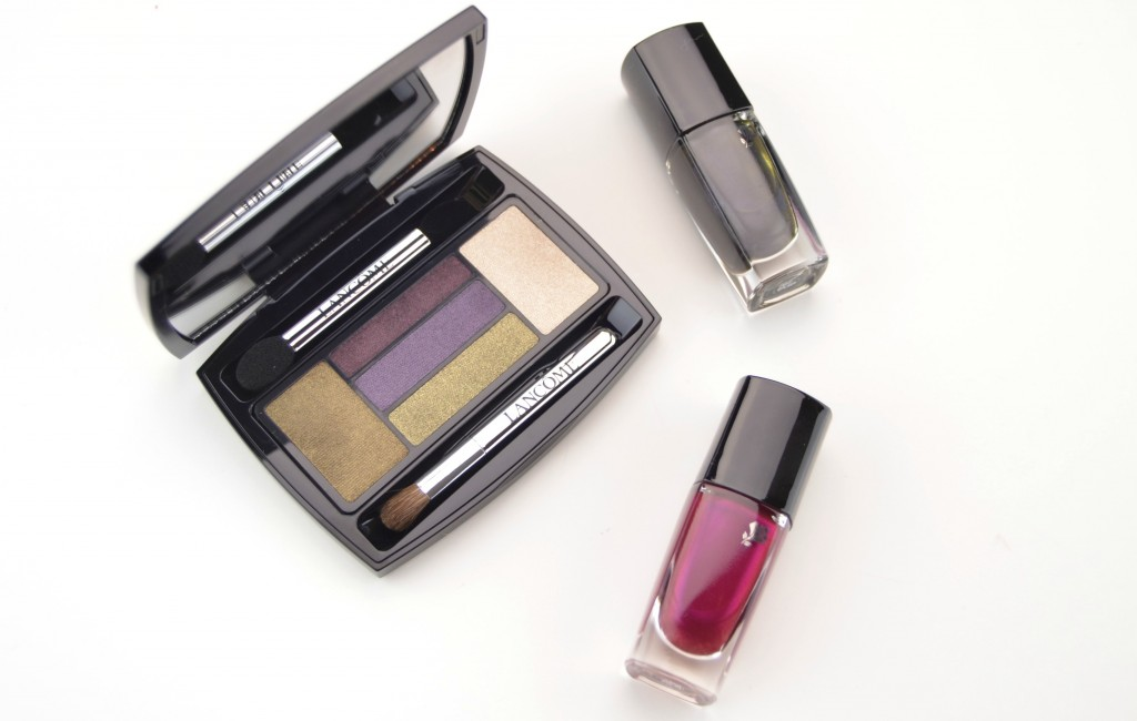 Lancôme French Idole Fall Collection  (2)