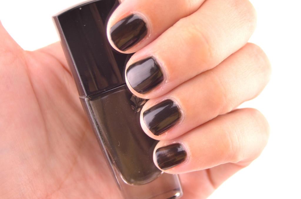 Lancôme's Tourmaline Noire