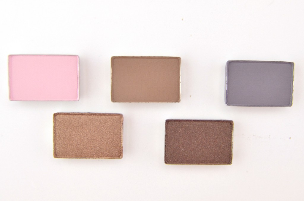 Mary Kay Mineral Eye Color Eyeshadow  (4)