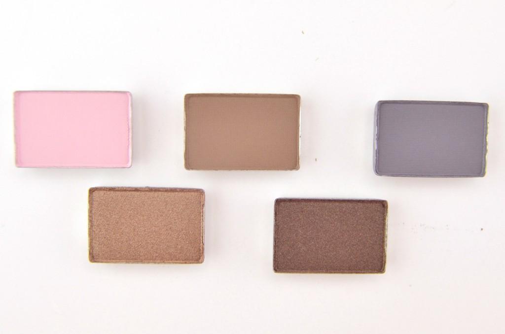 Mary Kay Mineral Eye Color Eyeshadow  (4)