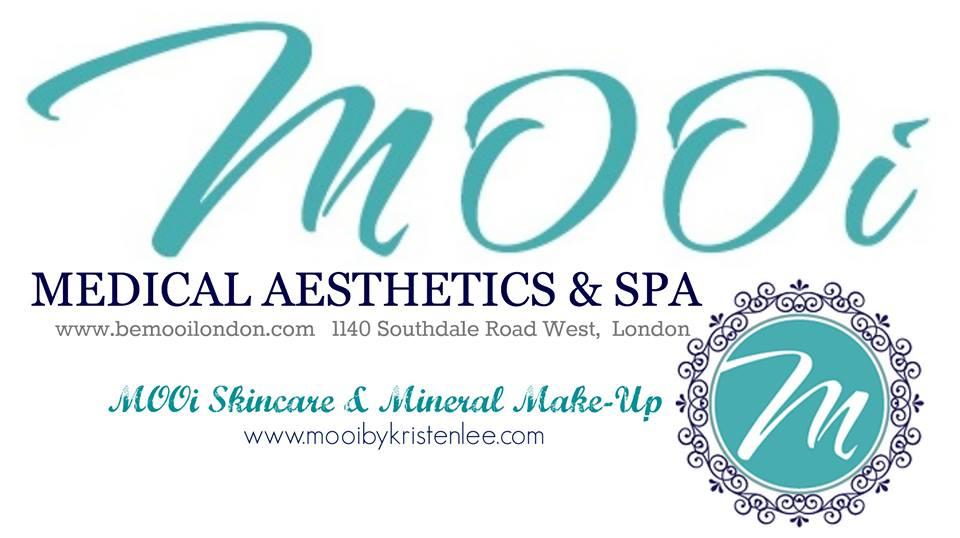 Mooi Medical Aesthetics & Spa.