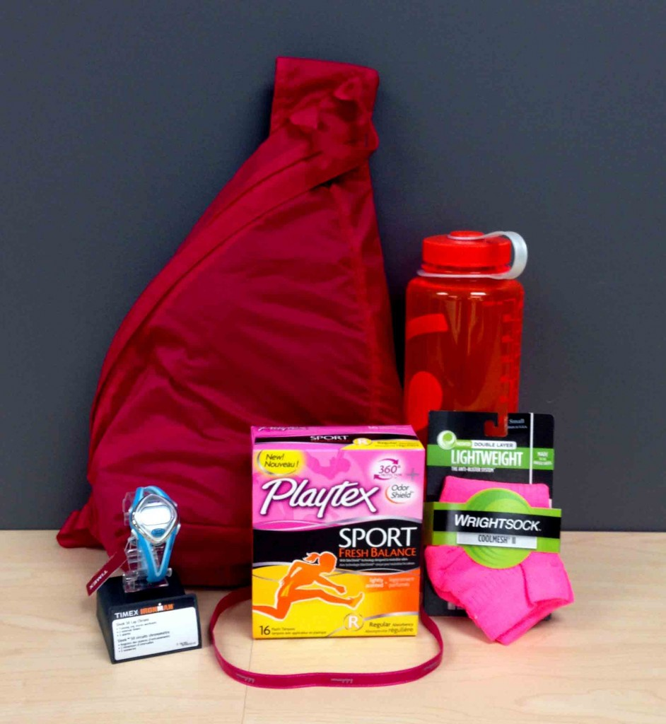 Playtex Sport Fresh Balance Giveaway