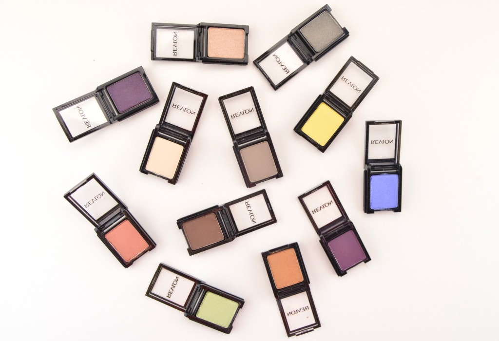 Revlon Colorstay ShadowLinks Eyeshadow Review