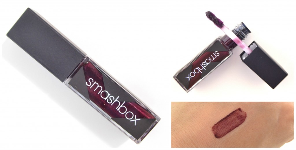 Smashbox Be Legendary Long Wear Lip Lacquer Review