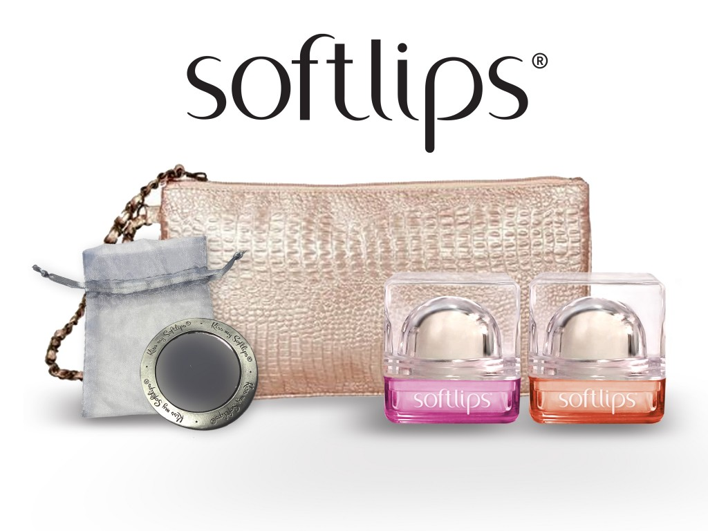 Softlips CUBE Giveaway