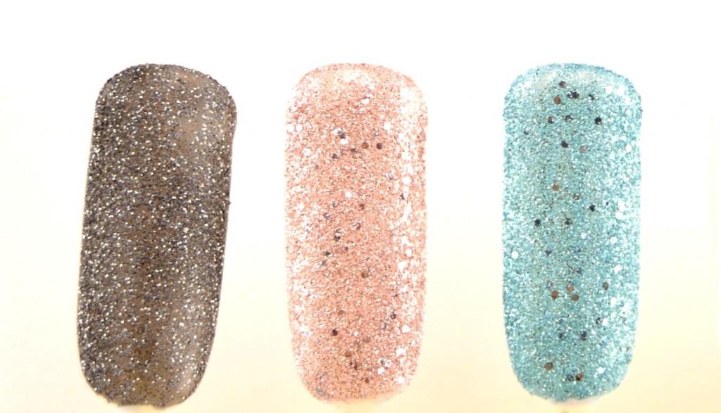 avon nail polish, junky nail polishes, pretty in pink polish, nail art, glitter polish, blue nails, 3-d art, designs, beauty bloggers, nail polish bloggers