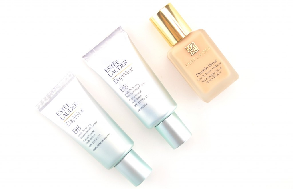 Estee Lauder Double Wear Foundation  (2)