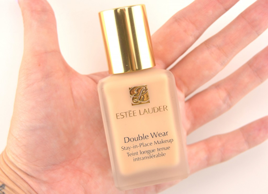 Estee Lauder Double Wear Foundation  (4)