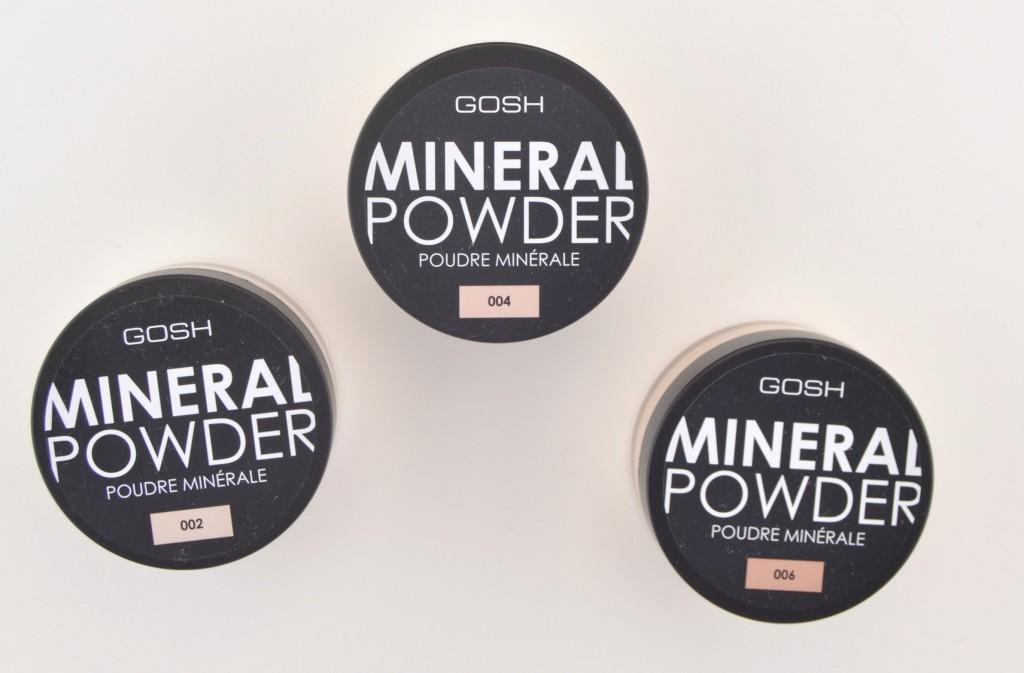 GOSH Mineral Powder  (1)