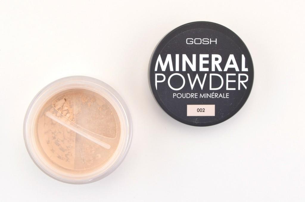 GOSH Mineral Powder  (2)