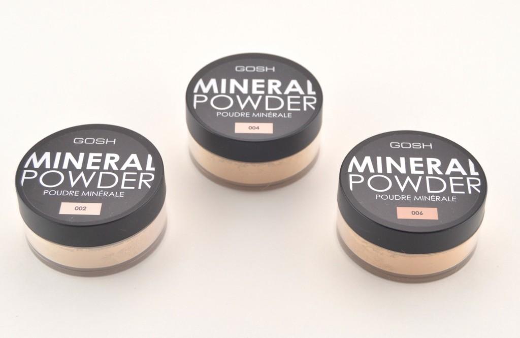 GOSH Mineral Powder  (3)