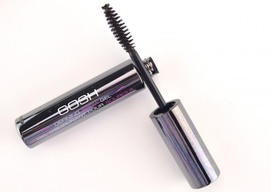 GOSH Velvet Touch Eyeliner  (3)